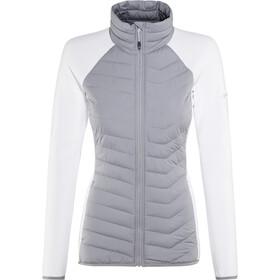 Columbia Powder Lite Fleece Jacket Damen astral/white